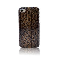 iPhone 4(S) Cover   BOHEMIAN STAR