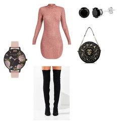 """Sweet dream"" by anastasiyawolf ❤ liked on Polyvore featuring art"
