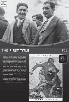 576e56a0d Alabama s first Title 1925 - 2015 Football Media Guide by Alabama Crimson  Tide  Alabama