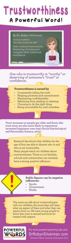"""T.H.A Martial Arts Children's class' Powerful Word for June is """"Trustworthiness."""" Knowing who to trust and how to be trustworthy is what our students will be learning. Let's get the conversation going."""