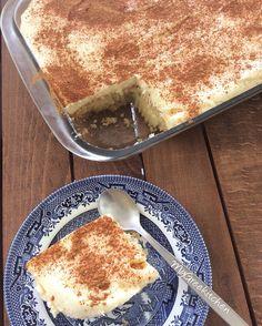 POLITIKO Greek Sweets, Greek Desserts, Summer Desserts, Greek Recipes, Desert Recipes, Fun Desserts, Cookbook Recipes, Sweets Recipes, Easter Recipes