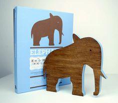 elephant gift.