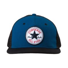 ed2cb7f368b Shop for Converse Tip It Off Trucker Hat in Blue at Journeys Shoes. Shop  today