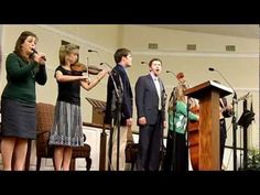 Galkin Evangelistic Team - Across the Lands