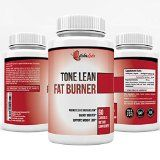 Natural Thermogenic Fat Burner Supplement For Women and Men - Boost Fat Loss & Lose Belly Fat Fast - Acts as a Metabolism Booster & Appetite Suppressant - Effective for Stomach Fat - 60 Pills - http://www.painlessdiet.com/natural-thermogenic-fat-burner-supplement-for-women-and-men-boost-fat-loss-lose-belly-fat-fast-acts-as-a-metabolism-booster-appetite-suppressant-effective-for-stomach-fat-60-pills/
