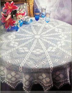Art: Tablecloths