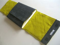 iPad Cover (4) by june at noon, via Flickr