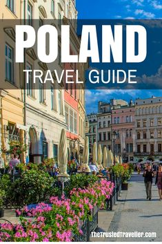 My Poland Travel Guide has everything you need to start planning your trip. Click through now to start planning! – The Trusted Traveller Backpacking Europe, Europe Travel Guide, Travel Guides, Travel Packing, Cool Places To Visit, Places To Travel, Travel Destinations, Holiday Destinations, Malta
