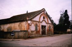 Antigo Teatro