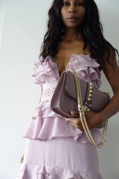 Lavender - Spring Colour Trend - Aproposh