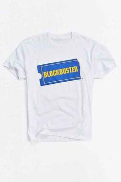 Blockbuster Video Tee