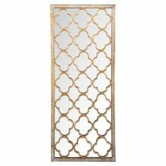 Wood Metal Mirror Wall Decor Set Of 4 By Rustic Vintage On Hautelook Reflect It Pinterest Home Crafts And Decorating Ideas