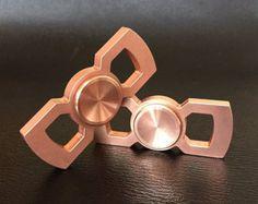 Rotobow fidget spinner by FidgetGear on Etsy