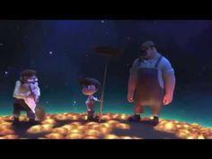 ▶ The Moon La Luna) HD Corto de Disney Pixar - YouTube