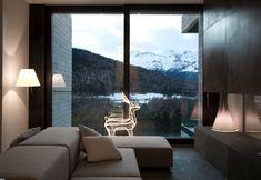 giorgio possenti living room extra wall sofa