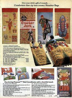 1980-xx-xx Sears Christmas Catalog P373 - Peanuts