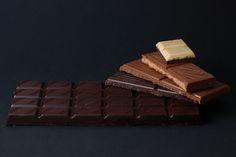 Cómo se elabora el chocolate suizo. Visita a una fábrica de chocolates de Suiza…