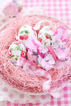 Pink Easter by leimomi26, via Flickr