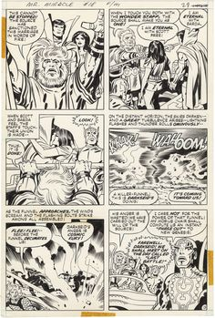 Mister Miracle, Issue 18, Page 19