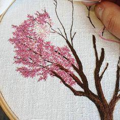 love the tree