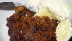 Crock Pot Figgy Pudding definitely a holiday dish!  Yum!  www.getcrocked.com