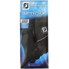 FootJoy FJ WinterSof Golf Glove Gloves purchase from Globalgolf.com on discounted prices by using coupon and promo codes.