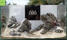 Iwagumi Contest 2013 sponsored by ADA Hungary