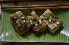 Danni e Lype: Tofu Assado