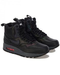 Nike Air Max 95 Schwarz