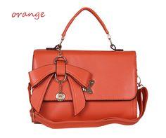 New Style fashion Bow Portable Shoulder Bag Handbags