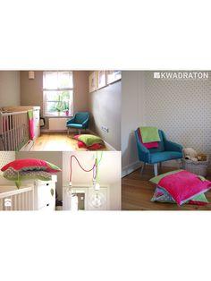 Pokój dla dziecka. - zdjęcie od Kwadraton