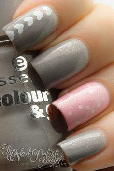 Inspired NOTD: ChitChat Nails | The Nail Polish Project