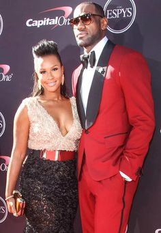"Miami Heat forward LeBron James is set to tie the knot with his high school sweetheart this weekend in an elaborate three-day ceremony in San Diego, California. As ""King James,"" 28, and Savannah Brinson, 27, prepare to make it official, … Continue reading →"
