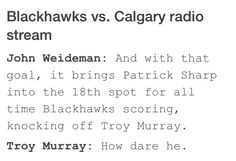 LOL   Oh Murray
