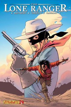 Comics:The Lone Ranger Vol 4 24 - Lone Ranger Wiki Assassins Creed Comic, Assassins Creed Origins, Comic Book Pages, Comic Books, Jonah Hex, Western Comics, Western Art, Sundance Kid, The Lone Ranger