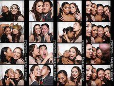 Photo-matica Photo Booth Co. | San Francisco | California | Photo Booth