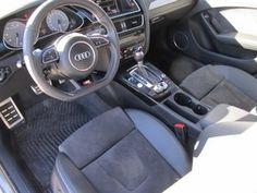 2013 Audi S4 Quattro