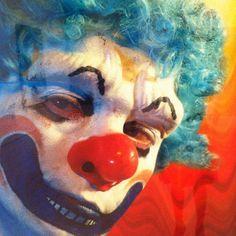 #CindySherman #ClownSeries at SFMoMA  Follow #CindySherman Photography on Pinterest curated by Joseph K. Levene Fine Art, Ltd. http://www.pinterest.com/jklfa/cindy-sherman-photography/
