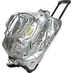 Betsey Johnson luggage 2