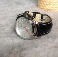 Like - Longines Conquest GMT