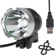 Sales Hot Selling 1200 Lumen XM-L T6 LED Bicycle Light Bike Light  For Bike Cycling Bike Bicycle Waterpoof Front Light