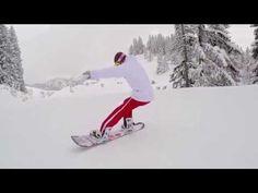 Learn new snowboard tricks at Siegi Tours Ski School Red White Red - Ski Package Austria Snowboarding Tips, Ski And Snowboard, Tours Holidays, Ski Packages, Skiing, Red And White, Learning, Blog, Ski