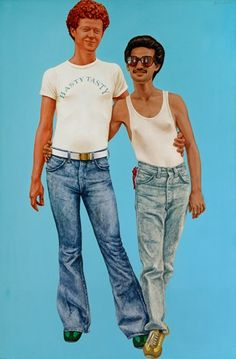 Image result for barkley hendricks