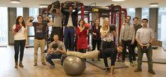 fitogram – Plattform für Fitness Gesundheit und Wellness | Gründer und Karriere Magazin