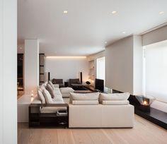 francesc rifé / reforma del apartamento b-g, sevilla