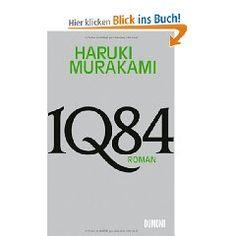 1Q84 Buch 1 & 2