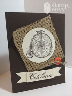 Feeling Sentimental by stampenvy - Cards and Paper Crafts at Splitcoaststampers