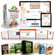 The Truth About Food Ingredients™ is a health manual and application that is designed to be used on any phone or device small enough that it can be taken with you to the grocery store. Type in any food ingredient into the software, and it'll tell you if that food item contains any hidden, toxic ingredients that you must avoid. http://digiebookstore.com/the-truth-about-food-ingredients/