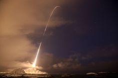 Aurora Rocket [850x567]