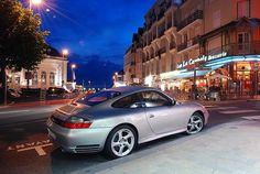 Porsche 911 996 C4S